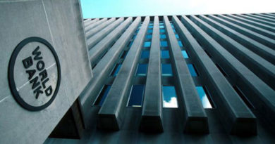 Banco Mundial destinará US$12,000 millones para enfrentar covid-19