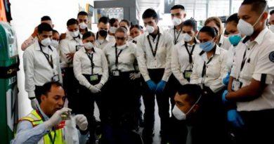 Investigadora de OMS: la lucha contra las pandemias 'es una batalla sin fin'