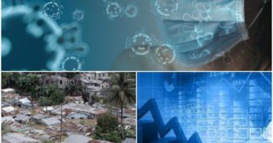 Crisis económica, desastre natural y pandemia han provocado tres toques de queda en últimos 36 años