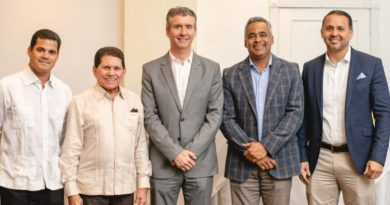 Coral Hospitality Corp concluye un diplomado gerencial