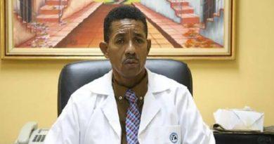 Infectólogo: no se romperá cadena de contagio con aglomeraciones