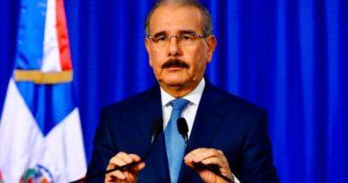 Presidente solicita declaración Emergencia Nacional por COVID-19, descentraliza pruebas