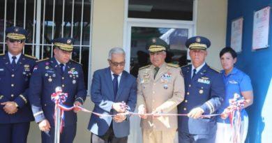 FARD entrega remodelado el Centro de Atención Primario «El Bonito»