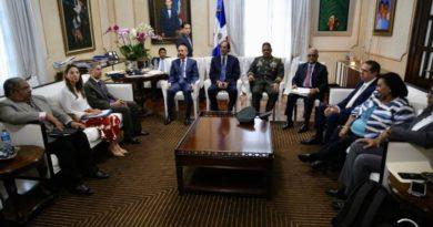 Gobierno dominicano aclara coronavirus no está circulando en el país, es un caso importado
