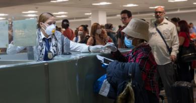 Haití cierra el paso y prohíbe vuelos desde la RD