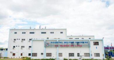 Hospital Ramón de Lara será exclusivo para salas de aislamientos por coronavirus