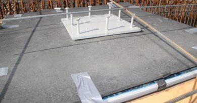 Inician proceso de instalación de los aisladores sísmicos en hospital San Vicente de Paúl
