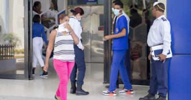 ¿Cómo se toma la muestra para hacer la prueba del Coronavirus?