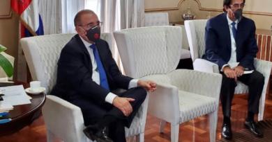 Coronavirus: Nuevos detalles sobre salud del presidente Danilo Medina