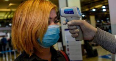Quiénes califican para hacerse la prueba de coronavirus