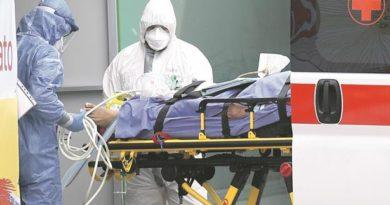 El país va rumbo a fase cuatro de la pandemia del coronavirus