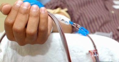 Insuficiencia renal afecta hipertensos y diabéticos