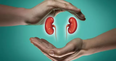Enfermedad renal; cuando los riñones fallan