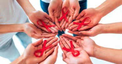 En República Dominicana, dos de cada 10 personas que tiene VIH no lo sabe