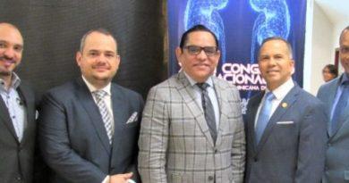 Sociedad Dominicana de Urología hará congreso