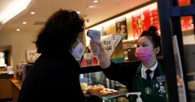 Corea del Sur confirmó 518 casos nuevos de coronavirus y elevó el balance a 6.284 afectados en el país
