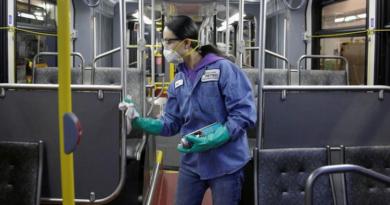 California declaró el estado de emergencia por el brote de coronavirus
