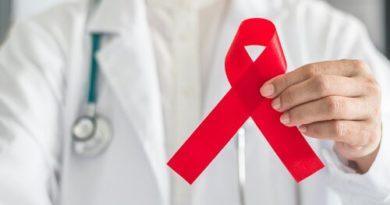 Segundo paciente curado de VIH