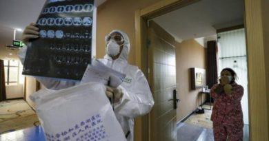 60 personas han tenido seguimiento domiciliario en RD por la epidemia