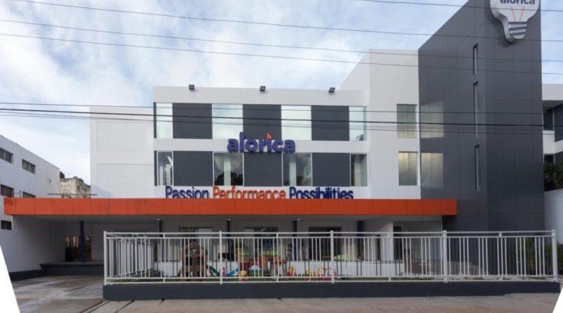 """Coronavirus: Empleados de Alorica exclaman """"mi vida o el dinero"""""""
