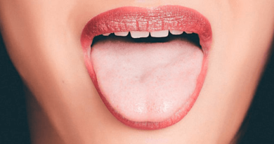 Fotografían en color cómo las bacterias se asientan en 'comunidades' sobre la lengua humana