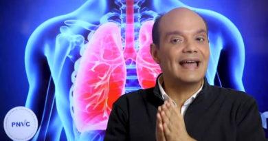 Ramfis Domínguez sugiere pruebas exprés con saliva para detectar virus