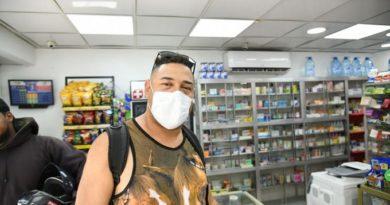 Se incrementan demanda y precios de mascarillas en el país ante alerta por el COVID-19