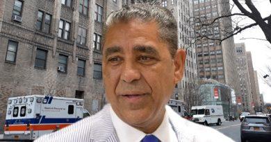Espaillat consigue $10 millones de hospital para ayudar pequeños y medianos comerciantes en el Alto Manhattan