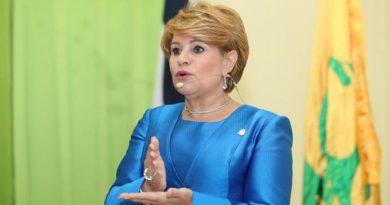 Lucia Medina niega tenga coronavirus