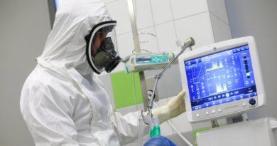 Científicos rusos crean un líquido que puede destruir las células del coronavirus