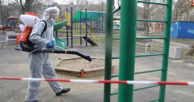Rusia registra 1.154 nuevos casos de coronavirus y la cifra total de infectados se eleva a 7.497