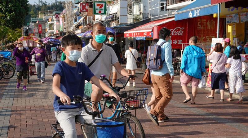 Así esquivó Hong Kong al coronavirus sin recurrir a un bloqueo completo