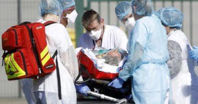 Las ARS asumirán el copago de internamiento de pacientes Covid-19