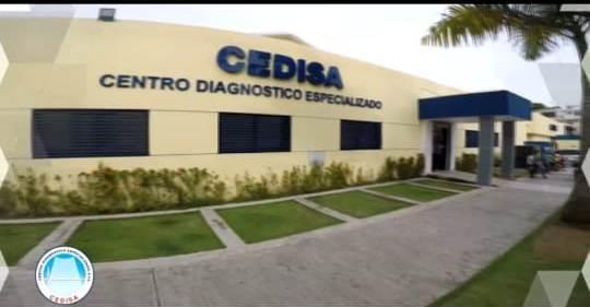 CEDISA informa de sus centros abiertos