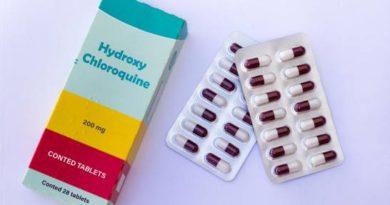 Qué es la cloroquina, otro medicamento para tratar complicaciones pulmonares por COVID-19