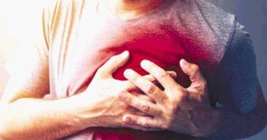 Covid-19 puede producir infartos y daños cardíacos