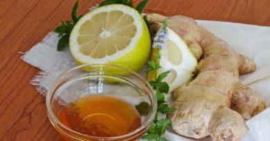 Remedios caseros naturales para la garganta inflamada