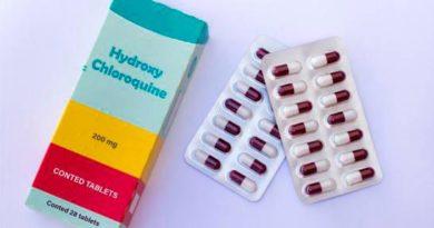 """""""La hidroxicloroquina es más efectiva en casos leves de COVID-19 que en graves"""", dice el ministro de Salud"""