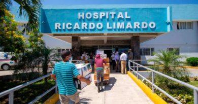 Sur Futuro entrega equipos médicos, de higiene y alimentos a seis provincias