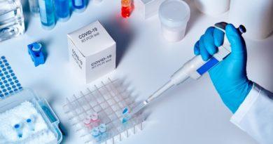 Escasez kits de pruebas limita la confirmación del contagio de Covid-19