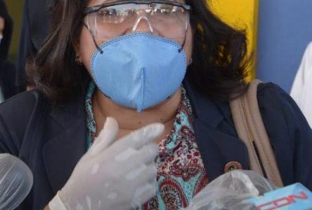 Enfermeras insisten en falta de equipos de protección
