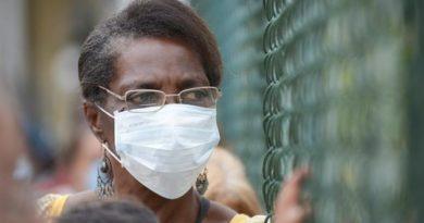 Seis provincias registran el 81% de nuevos contagios por Covid-19