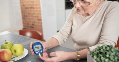 Tengo diabetes: ¿cómo actuar ante el coronavirus?