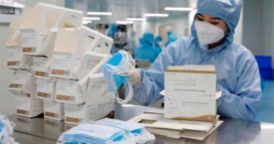 Coronavirus podría seguir en pulmones de pacientes recuperados, según estudio