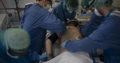 Salud extiende a 14 hospitales uso de medicamentos contra Covid-19