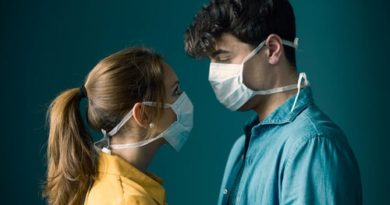 ¿El coronavirus se transmite sexualmente?