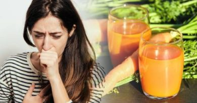 Remedios naturales para la tos (muy eficaces)