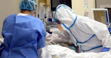 Coronavirus: 38 nuevas muertes por Covid-19 en 24 horas en RD
