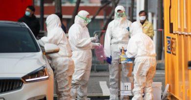 Estados Unidos dona a RD 2,000 kits de detección Covid-19