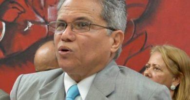 Waldo Ariel Suero le responde al ministro de Salud